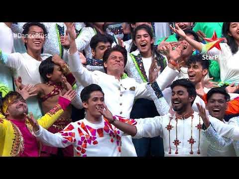 Dance+ 5   Incredible India – Happy Republic Day