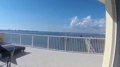 For rent: Beautiful waterfront condo near St. Pete Beach
