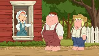 Family Guy - Peter tötet ein Schwein - Deutsch