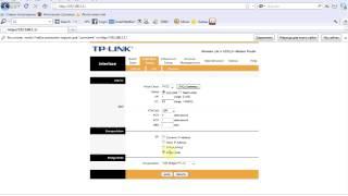 Настройка модемов TP-Link TD-W8951/61(, 2012-04-05T13:17:28.000Z)