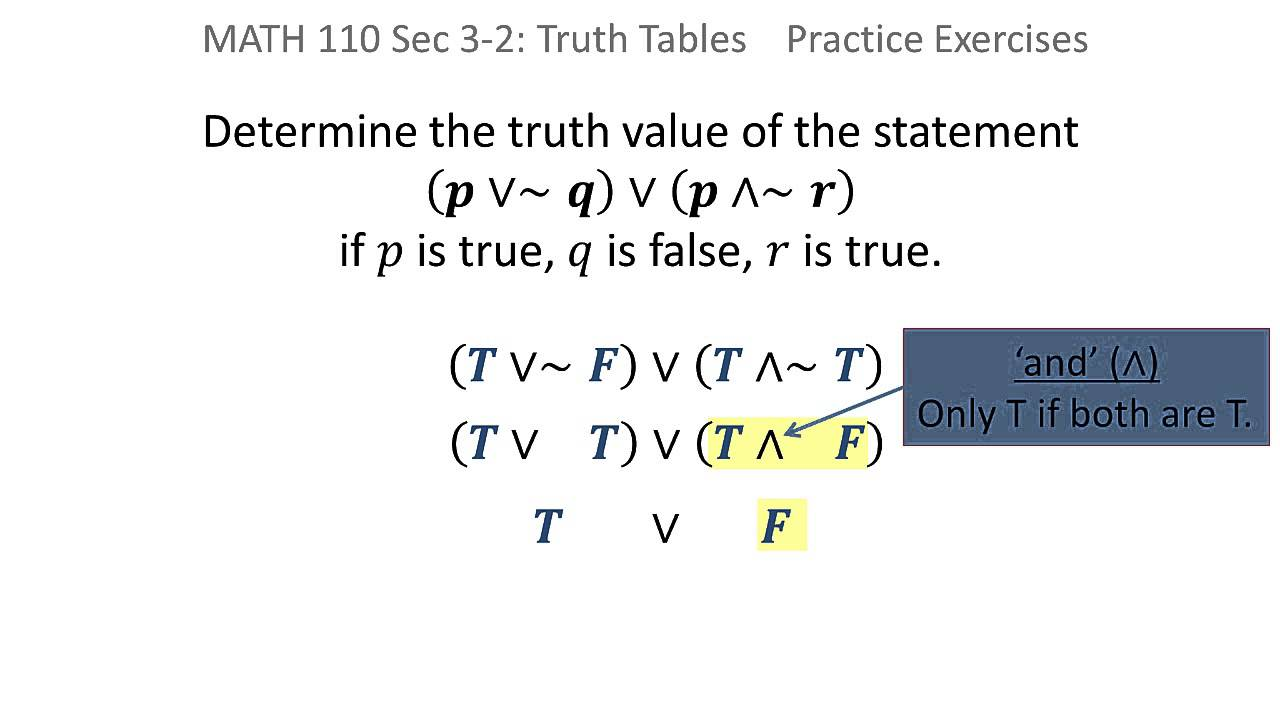 how to write a value statement