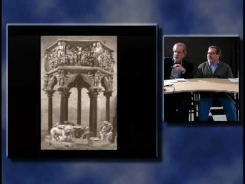 Alan's Italy Show # 49: The Art of Marino Marini with Ric Hirst