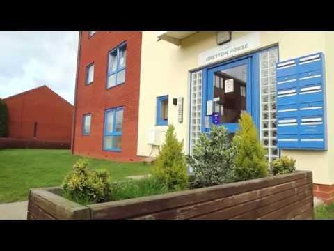 Kettering Hospital accommodation