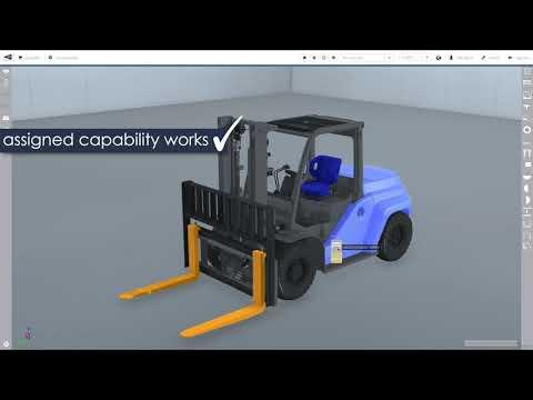 SAE 3D CPQ | 100% SAP® VC im Web