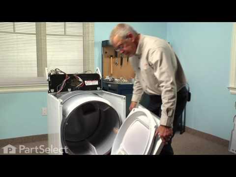 WED9200SQ1 Whirlpool Dryer Parts & Repair Help   PartSelect on