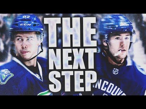 Vancouver Canucks: Taking The Next Step (Player Deployment - Goldobin, Leipsic, Gaudette, Virtanen)