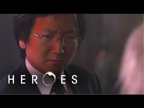 How Hiro Killed Ando? // HEROES S03 E06 - Dying of Light
