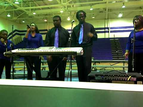 Haywood High School Gospel Choir - Give It All To You