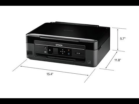 Epson XP-310- How To Clean Printhead ⬇️Buy Repair Kit Here⬇️
