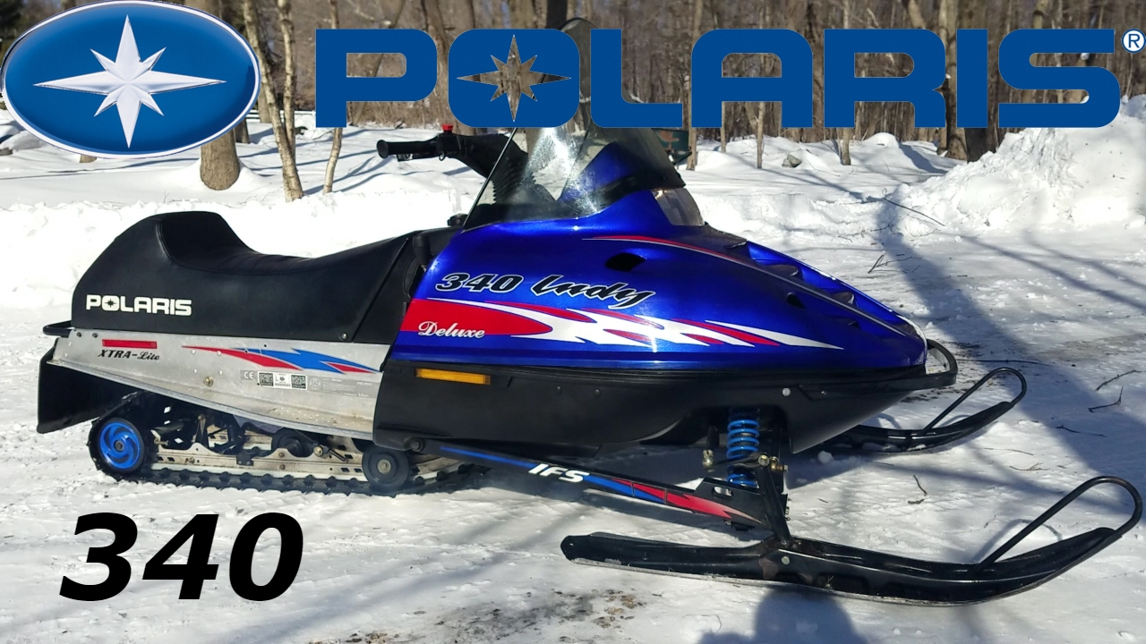 hight resolution of 1999 polaris indy 340 deluxe