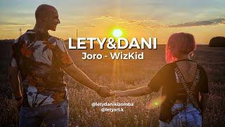 LETY&DANI - CAMPOS DE LAVANDA (Joro - WidKiz) 2020