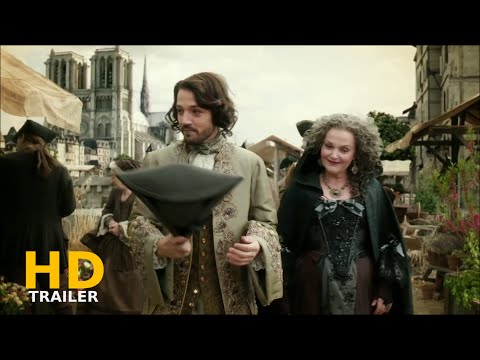 CASANOVA - Trailer 2015 - Amazon Studios New Series