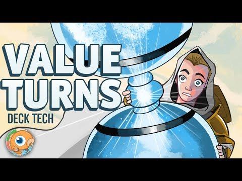 Instant Deck Tech: Value Turns (Modern)