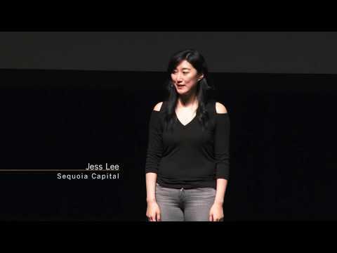 Jess Lee | Partner @ Sequoia Capital