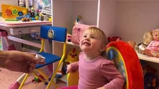 Игорь Николаев всех растрогал роликом со своей двухлетней дочкой