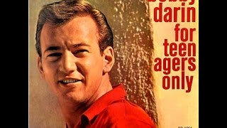 Bobby Darin ~ Here I