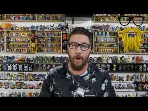 Ultimate Unboxing & Review! 12 Boxes! BAM, Marvel, Anime, Horror, Arcade, Comic Con, Nerd Block
