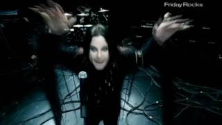 Ozzy Osbourne — Gets Me Through