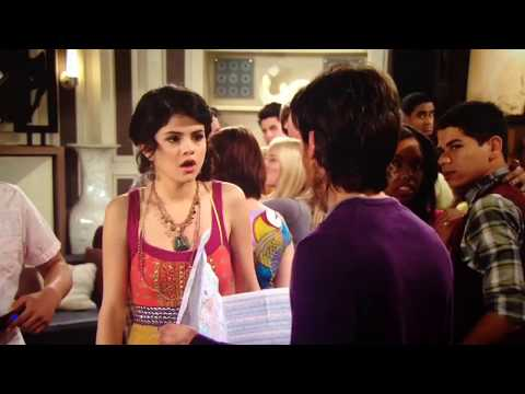 Alex and Mason's Love Story (Wizards of Waverly Place)