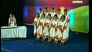 Patriotic song .Sacredheart Girls Convent Thrissur.