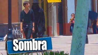 Persiguiendo Personas | Bromas pesadas en la calle | Videos de risa | Prankedy