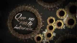 Gloria Trevi - No querías lastimarme (Letra)