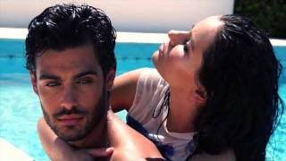 Kostas Martakis & Diana Diez - Making Of