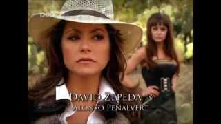 Песня Перелётные ласточки из сериала Я твоя хозяйка Soy tu duena