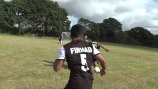 MKA UK Ijtema 2016 Football Final