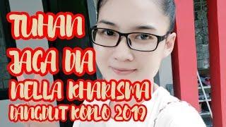 Gambar cover Tuhan Jaga Dia - Mario G Klau Cover By Nella Kharisma (Dangdut Koplo 2019)