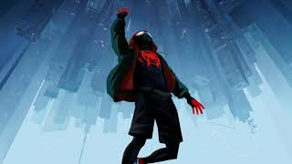 Spider-Man: Into the Spider Verse (2018) OST - Full soundtrack [All songs]