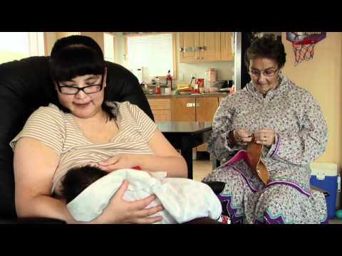 Breastfeeding Helps Babies