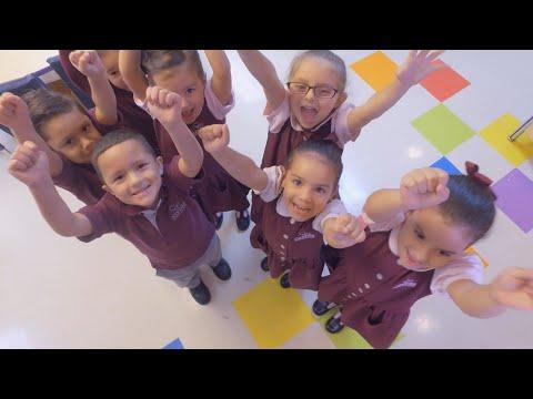Conchita Espinosa Academy - The Best K-8 School in Florida (Full Video)