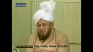 Quranic Discourse. Al Imran [Family of Imran]: 99-102.