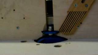Router Table Fence 011.mov