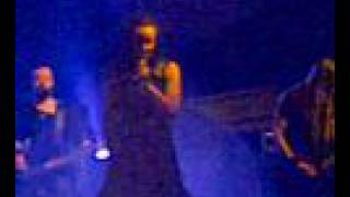Draconian - Seasons Apart - Live Metal Female Voices Fest