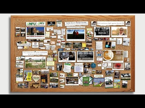 #NFU15: How is the NFU working for its members?