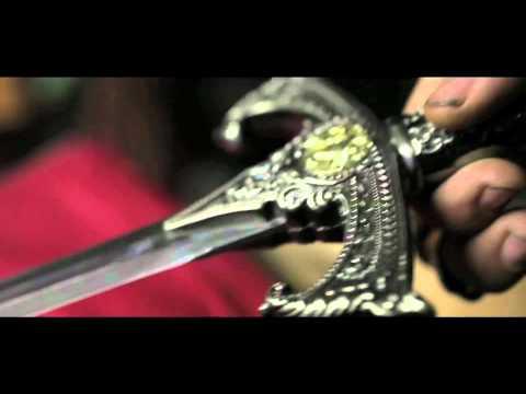 Disco Fries ft. Clinton Sparks - Killer (Bombs Away Remix - Official Crush Video Edit)