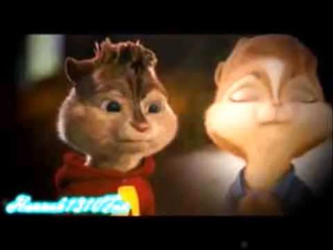 The Chipettes - Impossible - Shontelle