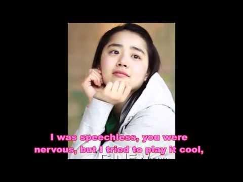 (Moon Geun Young)Stevie Hoang - Summer Forever(Lyrics)