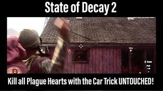 New update 50 full patch notes state of decay 2 fixes more