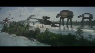 Rogue One: A Star Wars Story: The Final Trailer