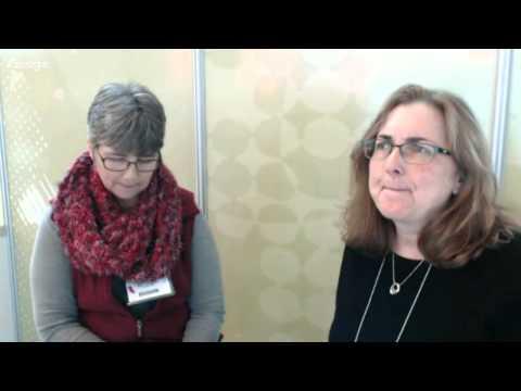 Teacher Advocacy - Lisa Eddy and Kris Gedeon