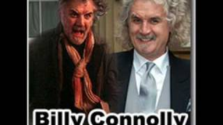 For The Benefit Of Mr Kite - Billy Connolly