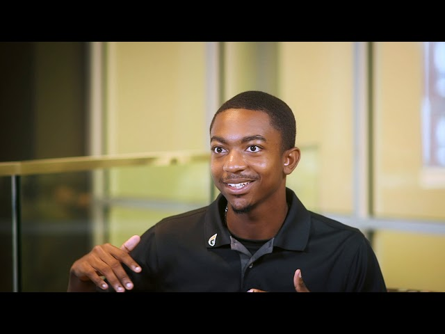Anderson University | Combining Faith And Academics