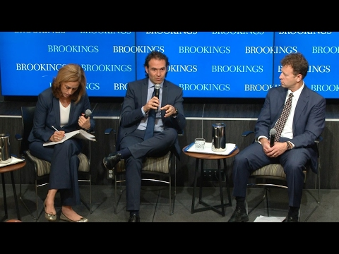 Challenges and opportunities in the U.S.-Colombia relationship