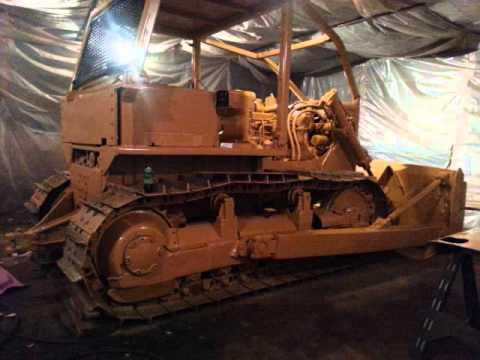 Cat D7E 48a