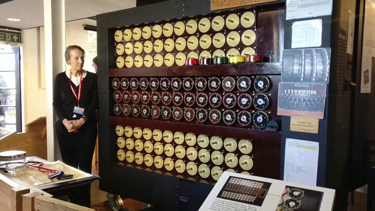 the breaking of the enigma code What you need to know before your trail the story and the lead up to how the enigma code was broken this is the story of those who worked at bletchley park to work.