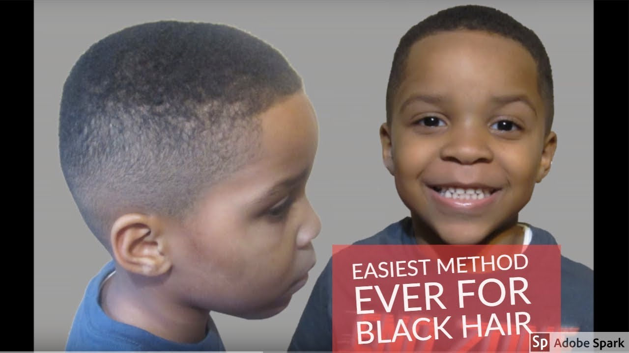 how to do a fade haircut at home the easy way!