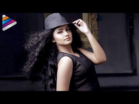 Anupama Parameswaran Latest Photoshoot | Anupama Parameswaran Latest Pictures | Telugu Filmnagar